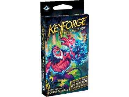 KeyforgeMassMutationarchondeck