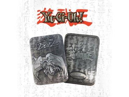 yu gi oh replica god card winged dragon of ra (1)