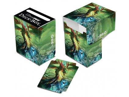 Ultra Pro - Quetzalcoatl krabička