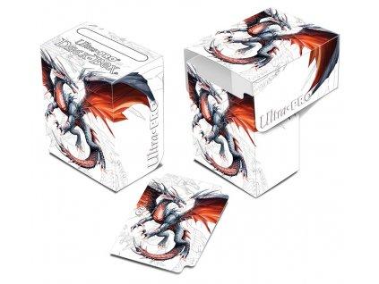 Ultra Pro - Black Dragon krabička