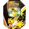 collectible pokemon tin evolutionen von eevee jolteon v