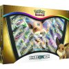pokemon eevee gx box