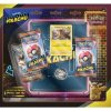 card games trading cards pokemon tcg detective pikachu special case file 1