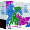Pokemon Trading Card Game Cosmic Eclipse Elite Trainer Box