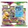 Pokémon TCG: Vivid Voltage 3-Pack Blister (Vaporeon)