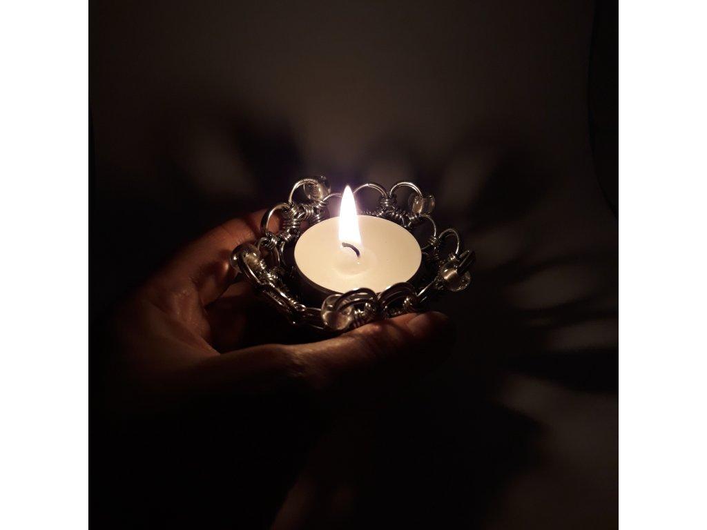 Hope svícen (1)
