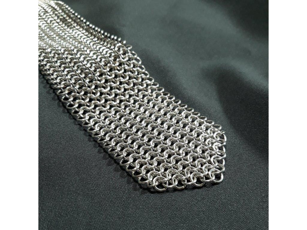 Kroužková kravata (3)