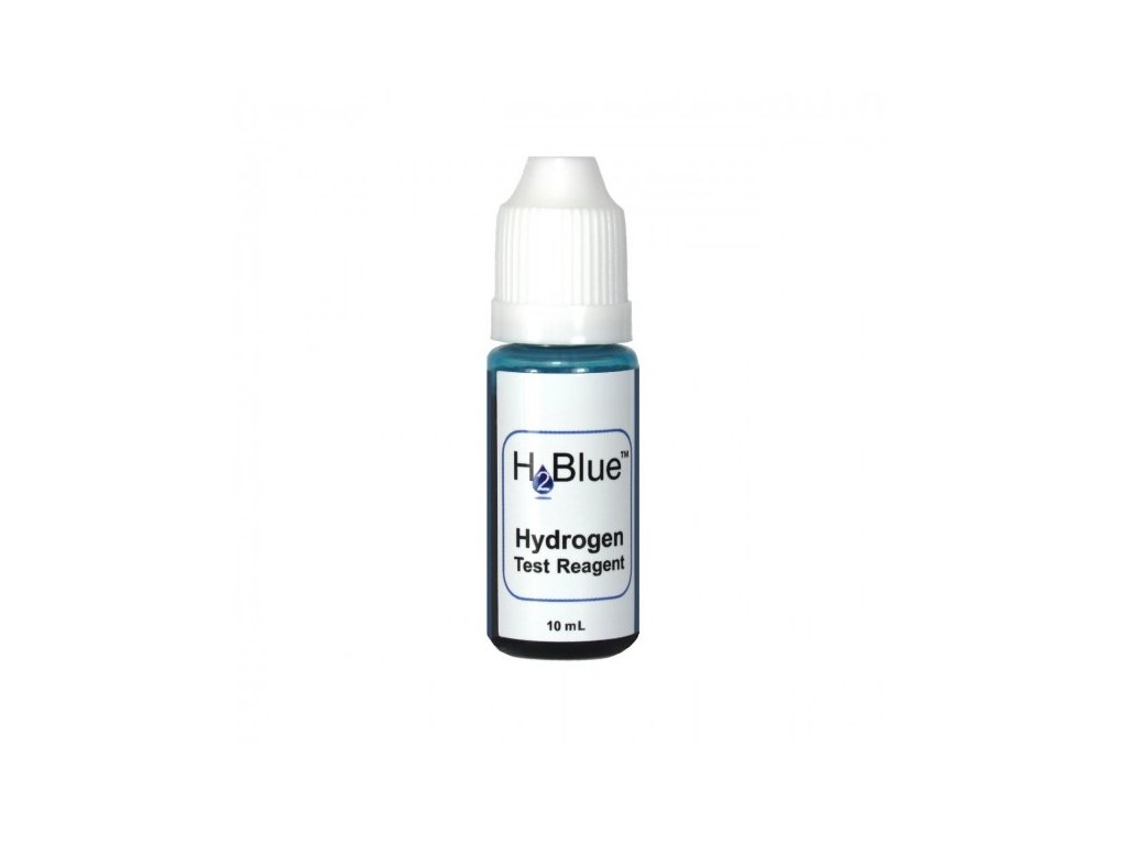 vodík tester