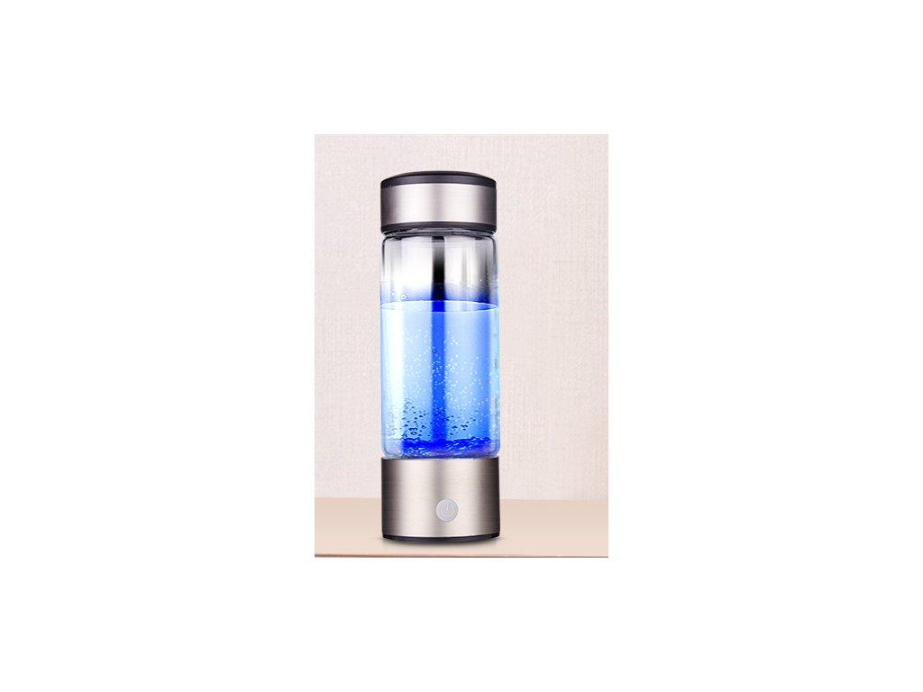 lahev na vodíkovou vodu