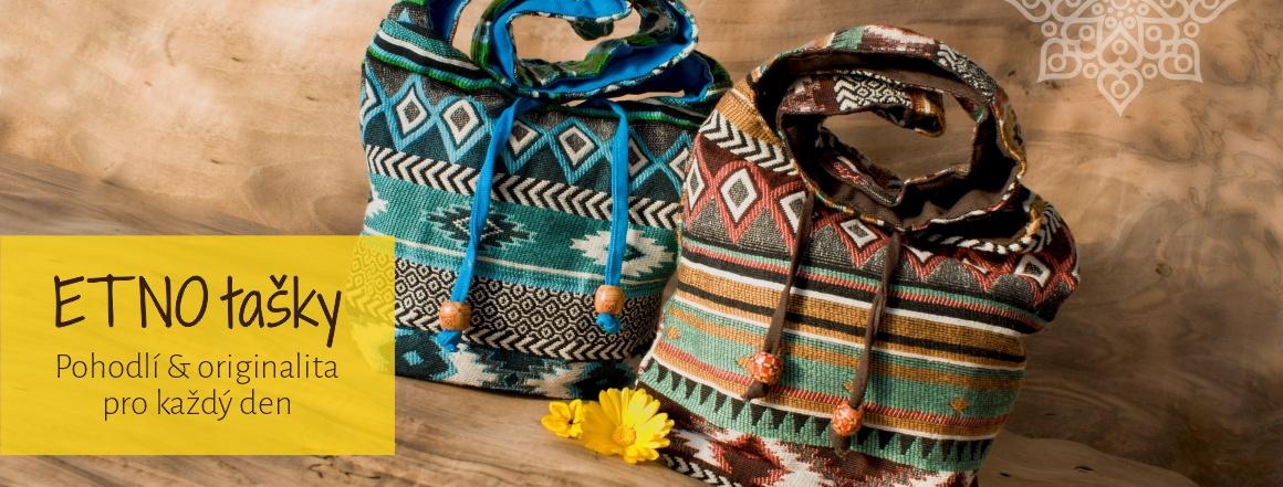 Etno tašky