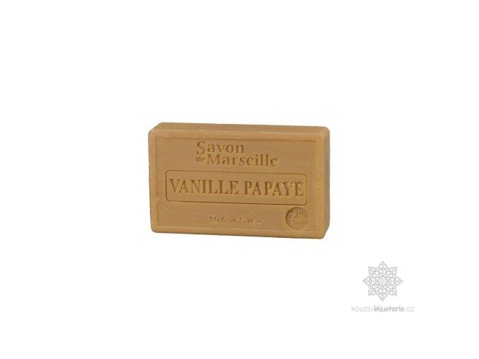 29998 1873 mydlo vanilka a papaja 100g