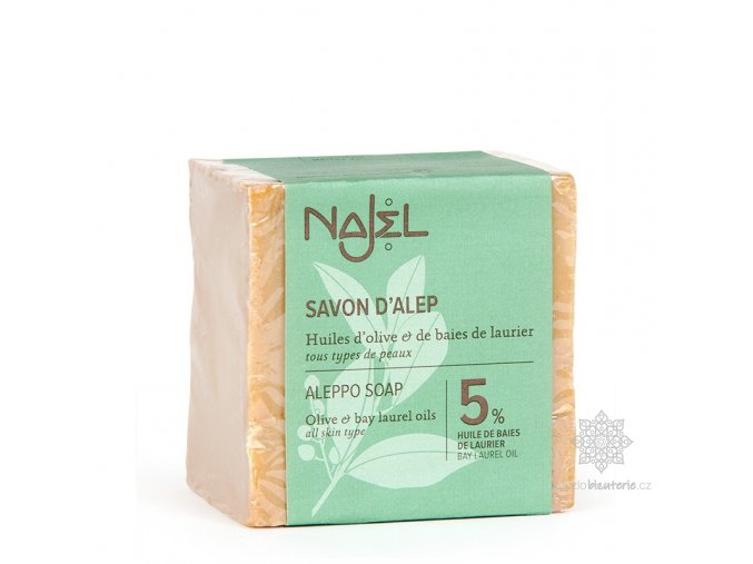 aleppo soap 5 blo 705 oz