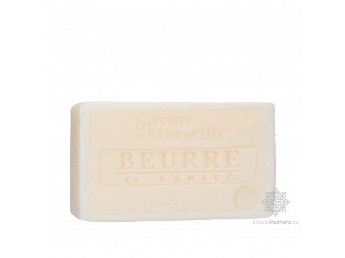 savon 100 g beurre de karite