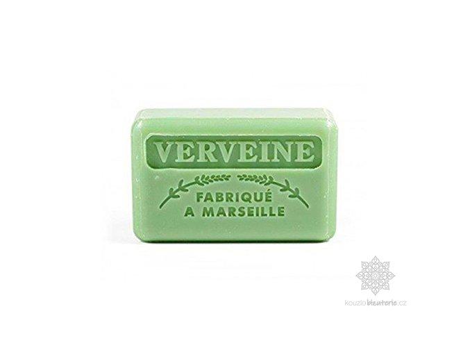 Marseillské mýdlo Foufour Verbena