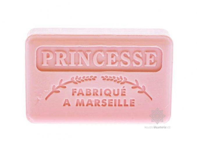 Marseillské mýdlo Foufour princezna