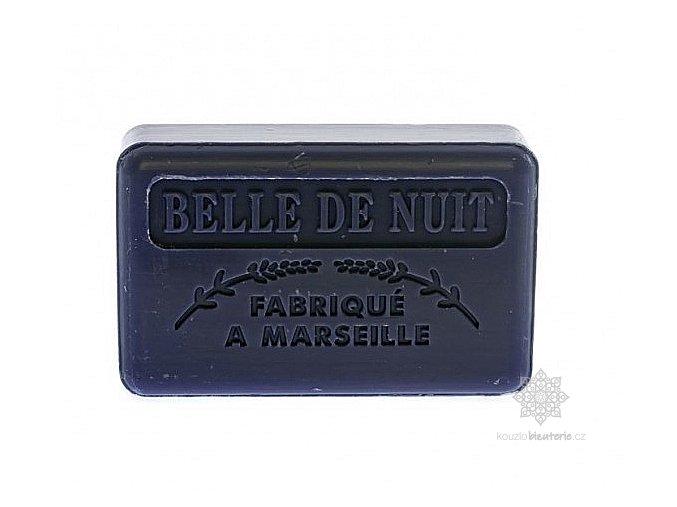 Marseillské mýdlo Foufour Kráska noci