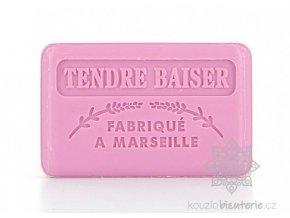 Marseillské mýdlo Foufour Něžné políbení