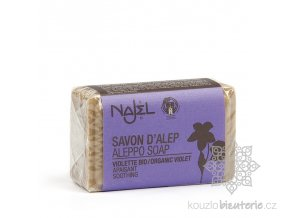 aleppo soap with organic violet 35 oz