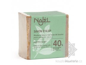 aleppo soap 40 blo 65 oz