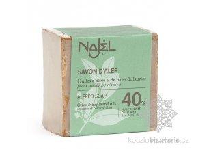 aleppo soap 40 blo 65 oz