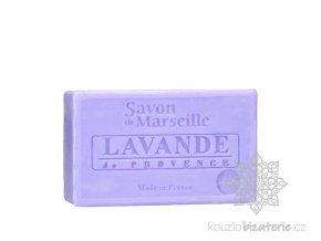 savon 100grs lavande de provence