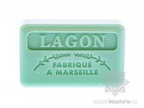 Marseillské mýdlo Foufour Laguna
