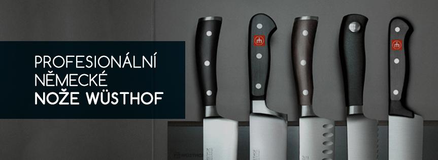 Nože Wüsthof