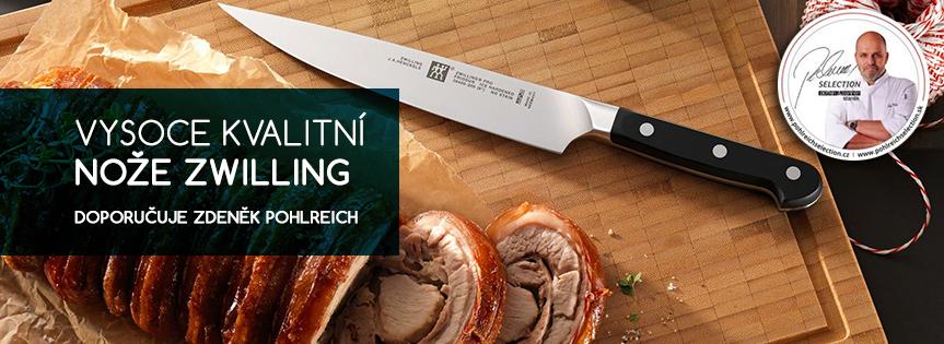 Nože Zwilling