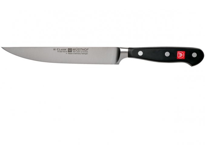 Kuchyňský nůž Solingen Wüsthof Classic, 16 cm