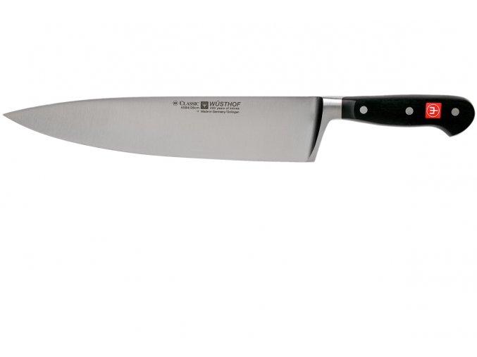 Nůž kuchařský 26 cm, Wüsthof Classic