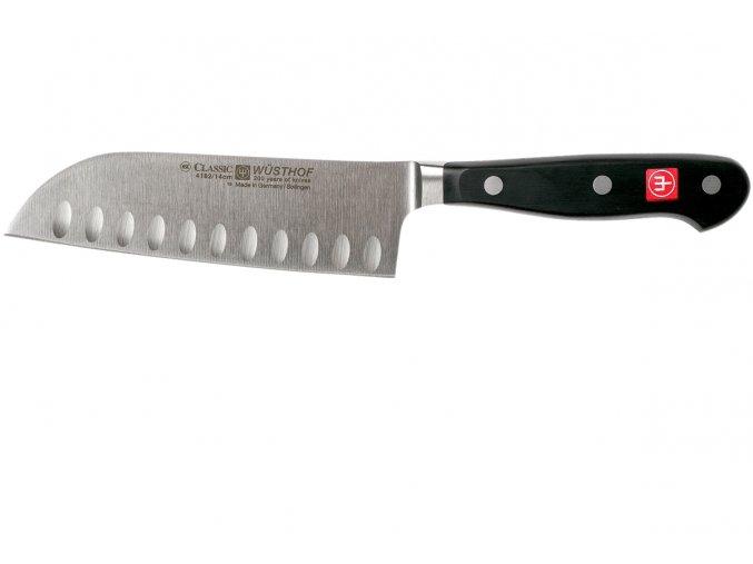 Japonský nůž 14 cm výbrus, Wüsthof Classic