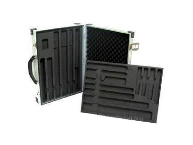Kuchařský kufr, 44 x 32 x 9 cm
