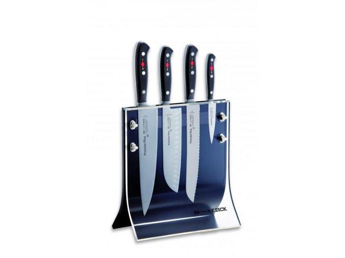 F. Dick Premier Plus Magnetický stojan na nože s příslušenstvím
