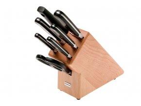 Blok na nože Wüsthof Classic, světlý, 7 dílů - limitovaná edice