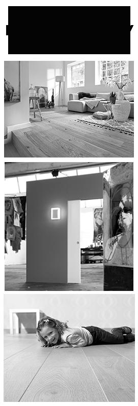 Dveře showroom