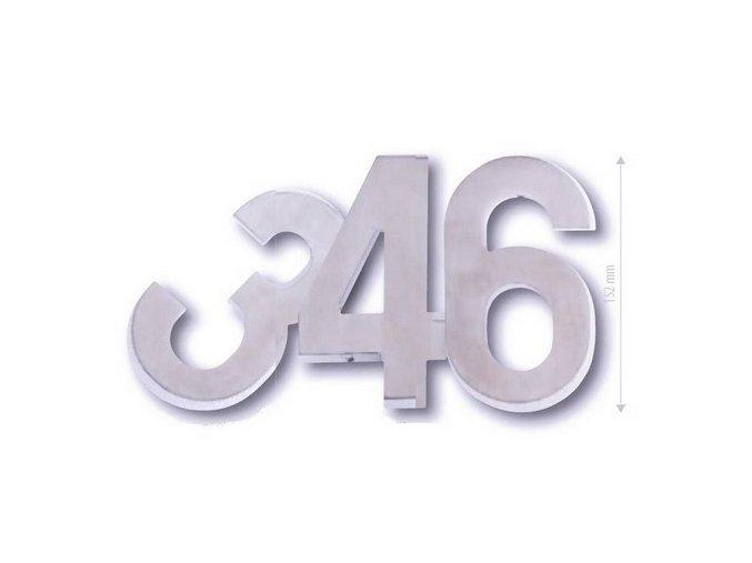 cobra číslice 150 mm