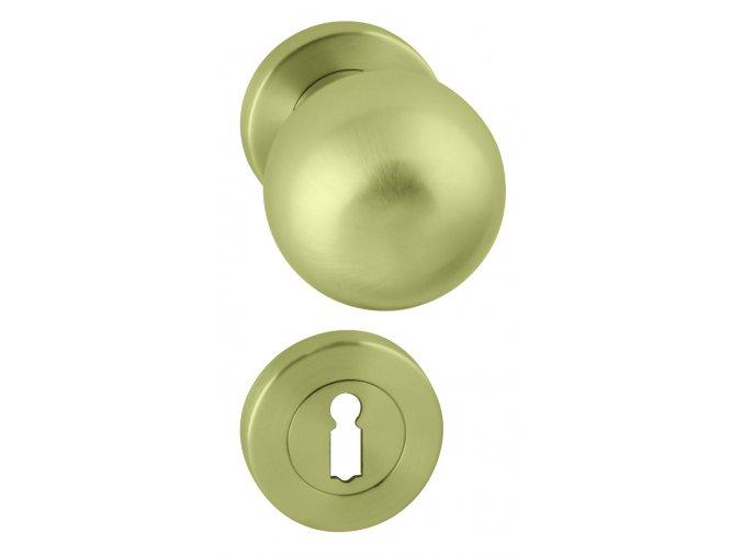 Koule na dveře SFÉRA 60mm OLS