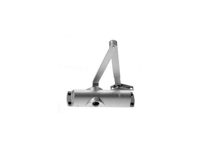 Zavírač dveří GEZE TS 1000 C (stříbrný)