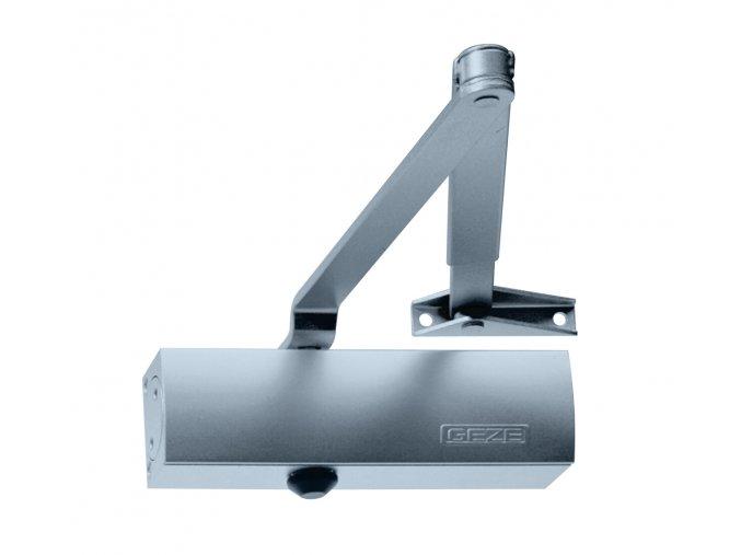 Zavírač dveří GEZE TS 1500 (stříbrný)