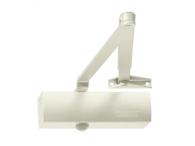 Zavírač dveří GEZE TS 1500 (bílý)