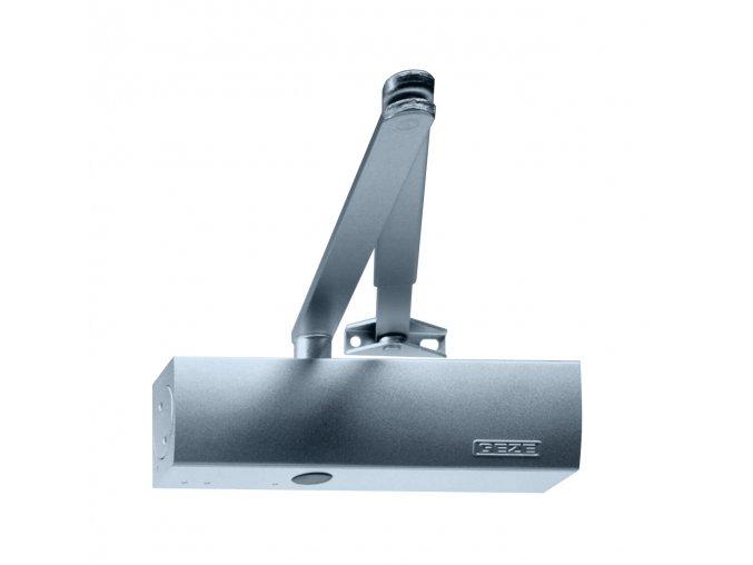 Zavírač dveří GEZE TS 2000 V (stříbrný)