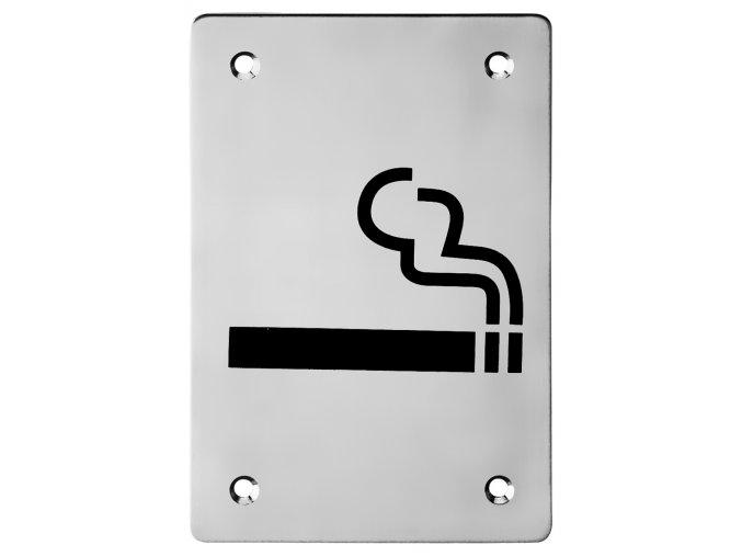 Piktogram ACT Kuřárna HR (nerez)