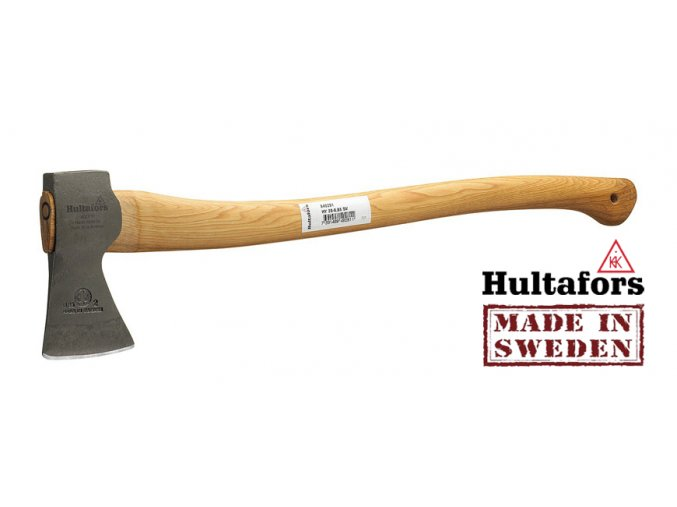 Sekera Hultafors prosekávací FELLING HY 20 (840281)