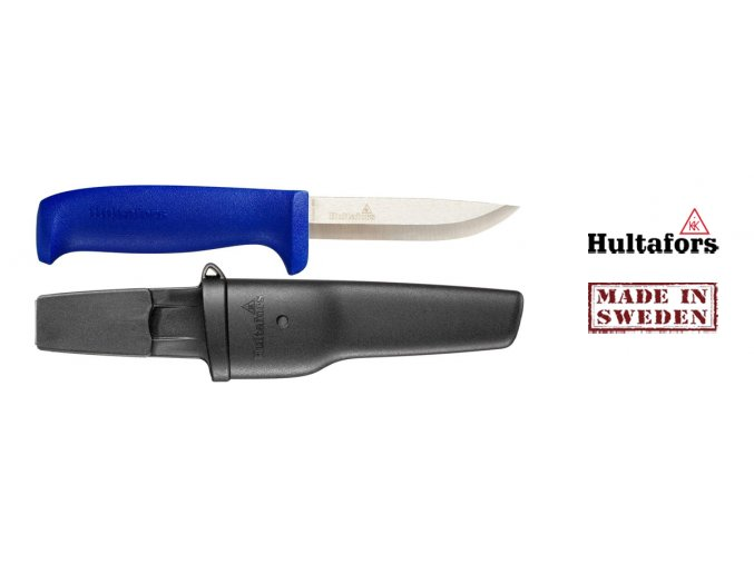 Nůž Hultafors ŘEMESLNICKÝ NEREZOVÝ RFR (380060)