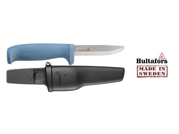 Nůž Hultafors BEZPEČNÝ NEREZ SKR (380090)