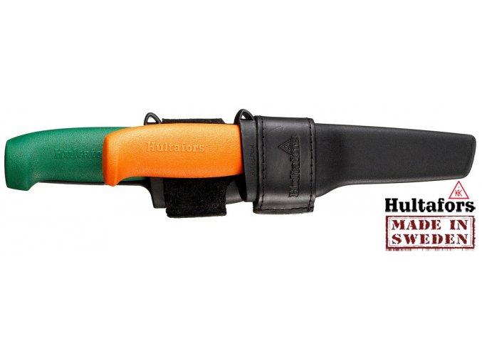 Nůž Hultafors ODOLNÝ A ŘEMESLNICKÝ GK & HVK DUO (381020)