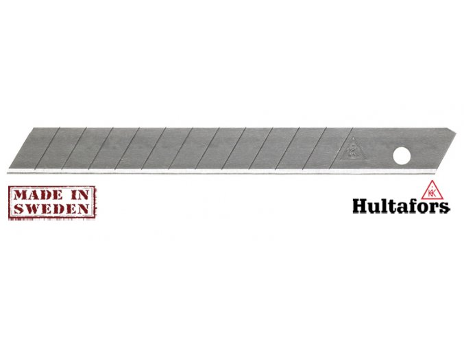 Náhradní břit Hultafors PRO ODLAMOVACÍ NOŽE RB - BK (389520)
