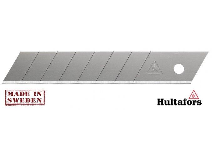 Náhradní břit Hultafors PRO ODLAMOVACÍ NOŽE RB - BK (389620)