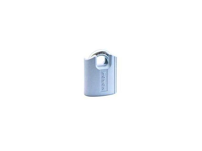 Bezpečnostní visací zámek TOKOZ PLUTO 50 (šedý)