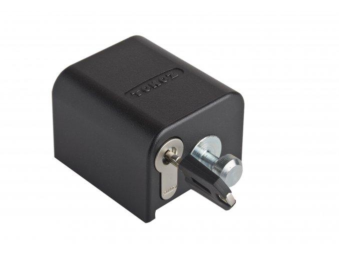 Uzamykatelný mechanismus TOKOZ X SAFETY BOX II PRO 300